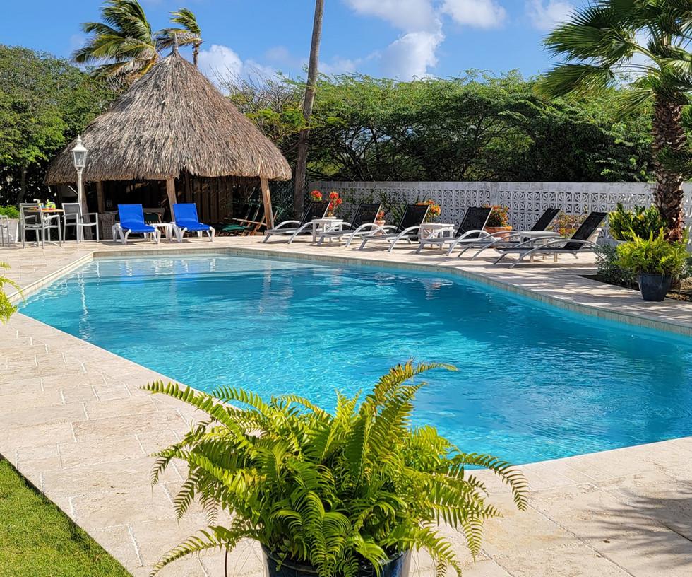 Aruba Sur Mer Villa