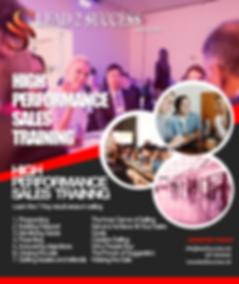 L2S_FlyerHigh-Performance-Sales-Training