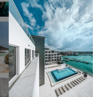 Harbour House Aruba