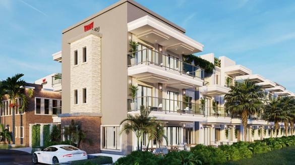 Luxury Real Estate Aruba