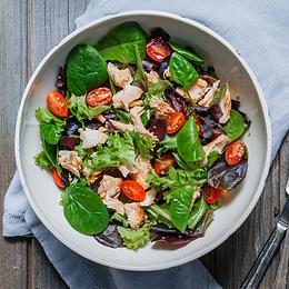 HIGH-PROTEIN, LOW-CARB TASTY LUNCH IDEAS