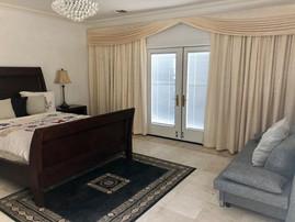 Bella Vista Private Suit - Second Bedroom