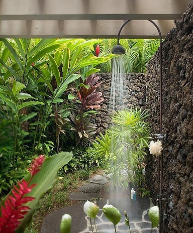 CREATE YOUR OWN BATHROOM FOREST