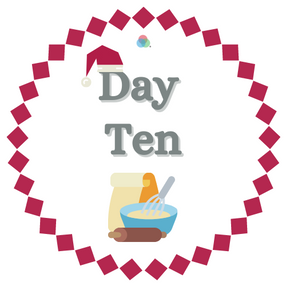 12 Days of Kindness Day Ten
