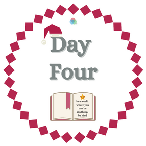 12 Days of Kindness Day Four