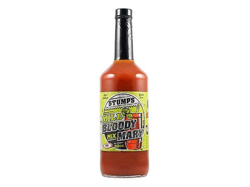 Mild & Sassy Bloody Mary Mix
