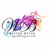 Writing Bytes logo