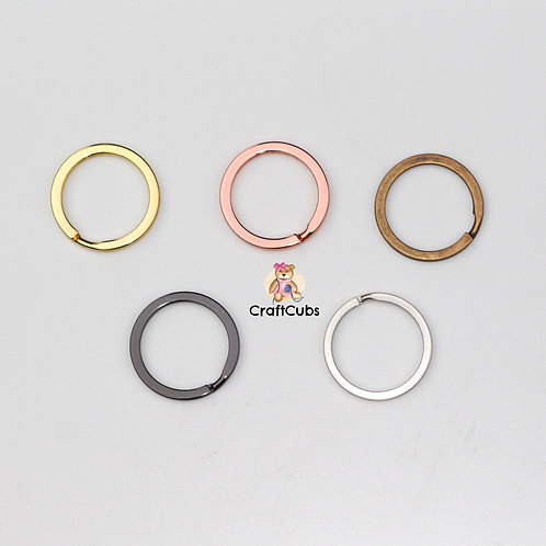 Split Rings 25mm (1 inch)