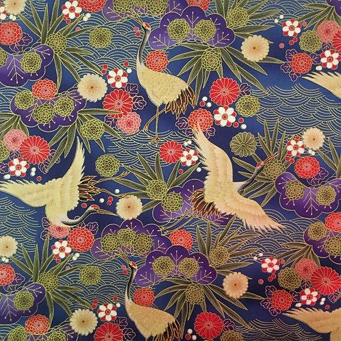 Simone Japan Cotton Fabric