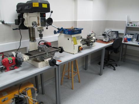 מעבדה