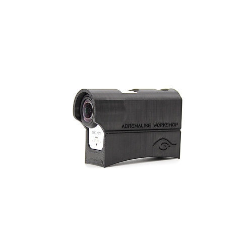 LoProMoFo - Sony X3000 Camera Mount
