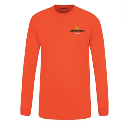 GrassrootsK9 Trainer Shirt