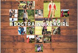 Working Dog Women Workshop