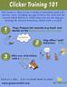 Clicker Training Guide