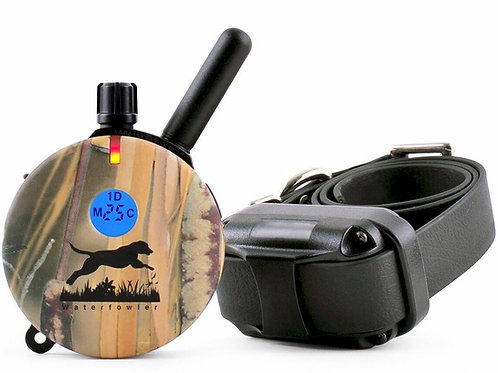 WF-1200 WATERFOWLER 1 MILE REMOTE DOG TRAINER