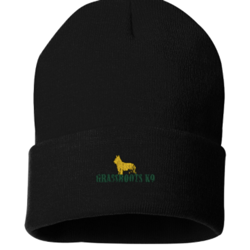GRK9 Toque Hat