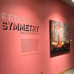 Fearful Symmetry Exhibition