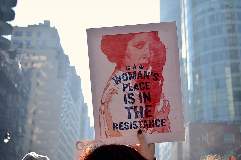 Women Empowerment & Resistance
