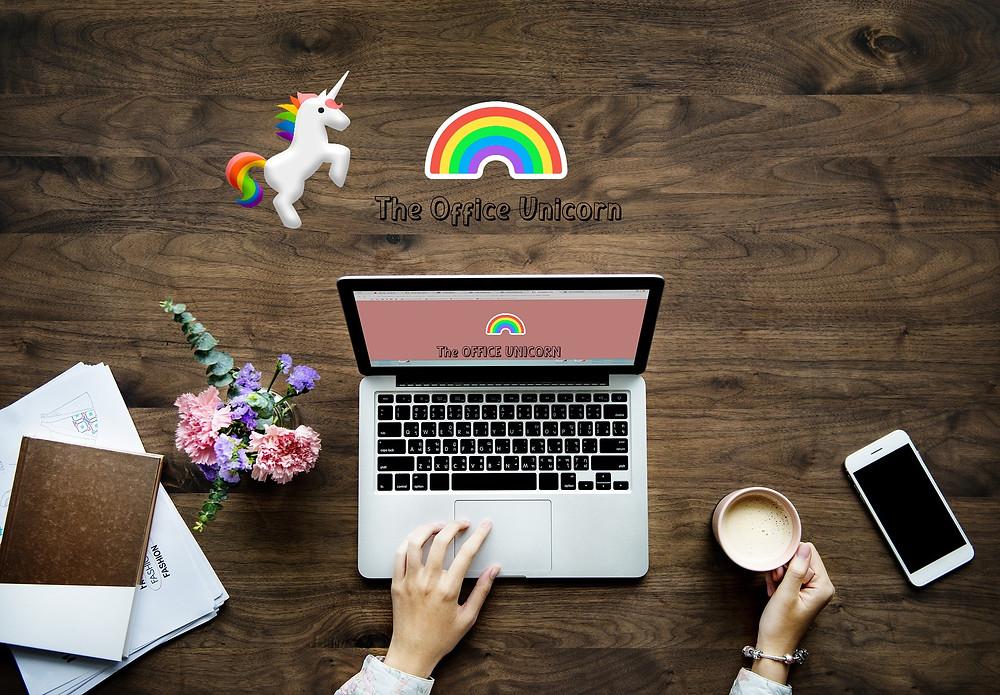 The Office Unicorn Blog