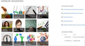 SharePoint-The Office Unicorn Le Blog des Assistantes