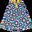 Thumbnail: Retro Spoke Dress