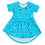 Thumbnail: Fun in the Pool Swing Dress