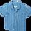 Thumbnail: Striped Linen Shirt