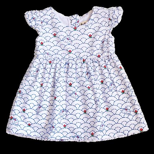White Rabbit Dress