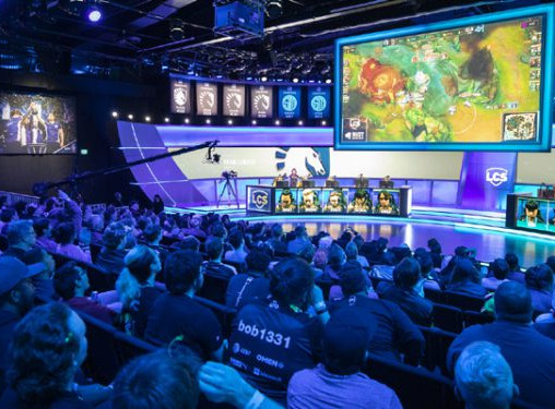 An eSports Series: Michael Jordan is Paying Attention to eSports and So Should You