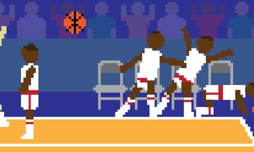 An eSports Series: The NBA 3-point equivalent— The Sniper