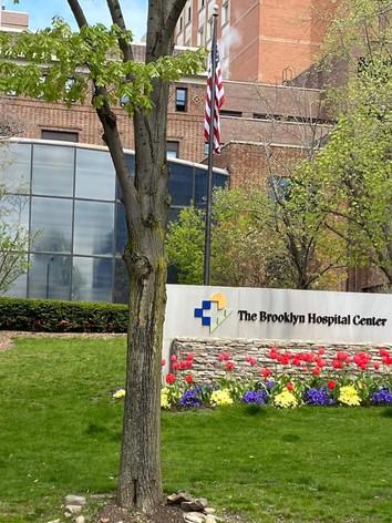 The Brooklyn Hospital