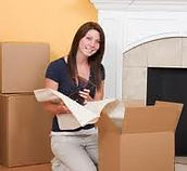 Packing and Moving Service in Beaumont Texas