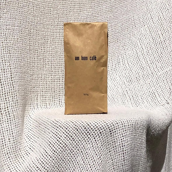 Café em grãos - Um bom Café