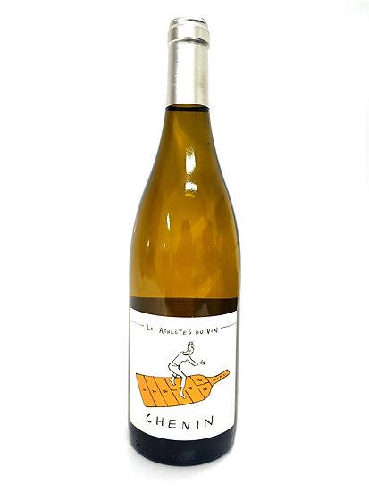 IGP Val de Loire Les Athlètes du Vin Chenin 2019