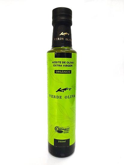 Azeite Verde Oliva