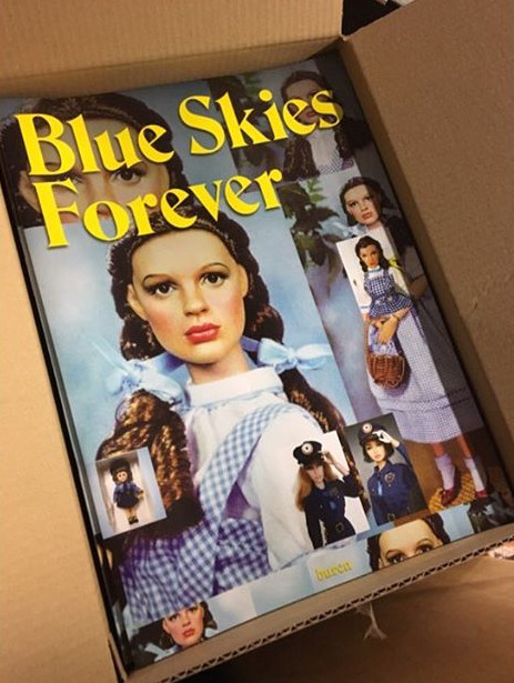 Blue Skies Forever magazine