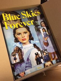 Blue Skies Forever magazine