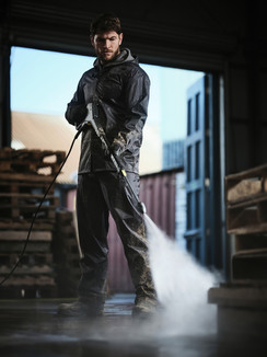 Stormbreak Jacket and Trousers TRW408 TR