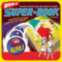 Wham-O Super Book Celebrating 60 Years Inside the Fun Factory by Tim Walsh. Published by Chronicle Books
