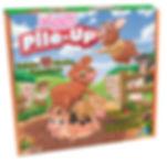 Piggy Pil-Up Game