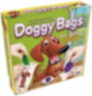Doggy Bags Game