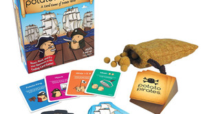 Review of Potato Pirates