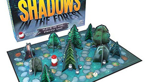 Review of Shadows in the Forest