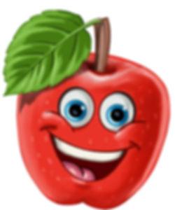 Bad Apple game icon