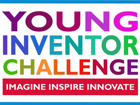 Kids Impress Toy Industry Pros at Young Inventor Challenge