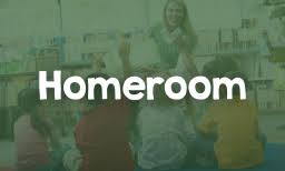 Review of Homeroom App