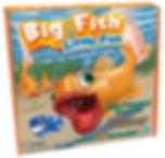 Big Fish Little Fish Game