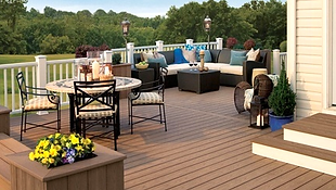 Decks Ottawa IL, Home Improvement Ottawa IL, Kitchen Remodeling Ottawa IL
