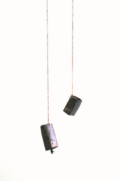 Duo Necklace © 2014