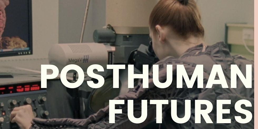 Posthuman Futures: Transmedia, Weird Science, Furry Flesh